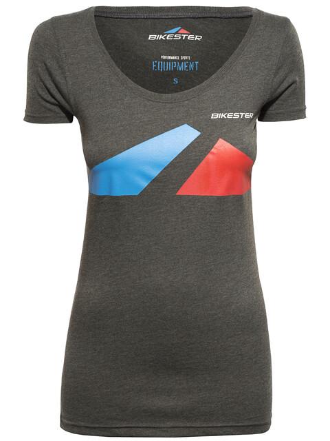 Bikester Classic Logo Shirt Women